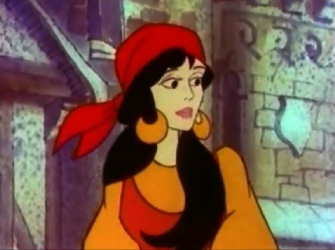 Esmeralda (1986)