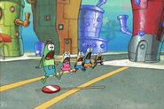 Fish Kids (SpongeBob SquarePants)