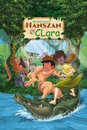 Hanszan and Clara (2002) Poster