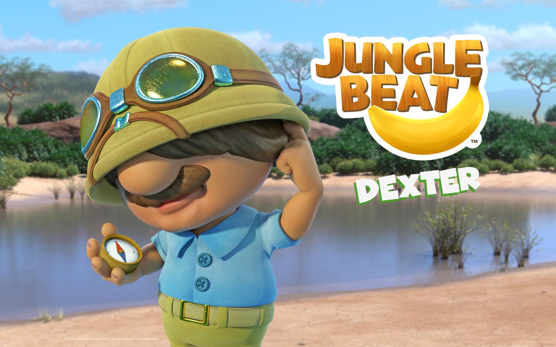 Dexter (Jungle Beat)