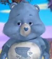 Messy Bear