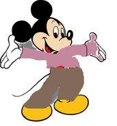 Micky as Dave