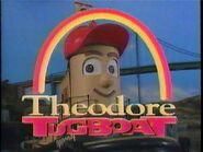 Theodore Tugboat Title Card