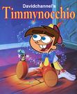 Timmynocchio (1940)