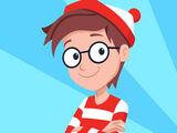 Waldo of the Jungle (1997)