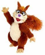 Archie the Squirrel