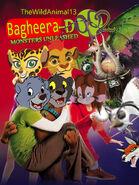Bagheera-Doo 2 Monsters Unleashed Poster