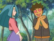 Brock in Love with Samantha (3)