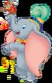 Circus dumbo