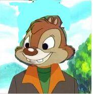Dale as Brock