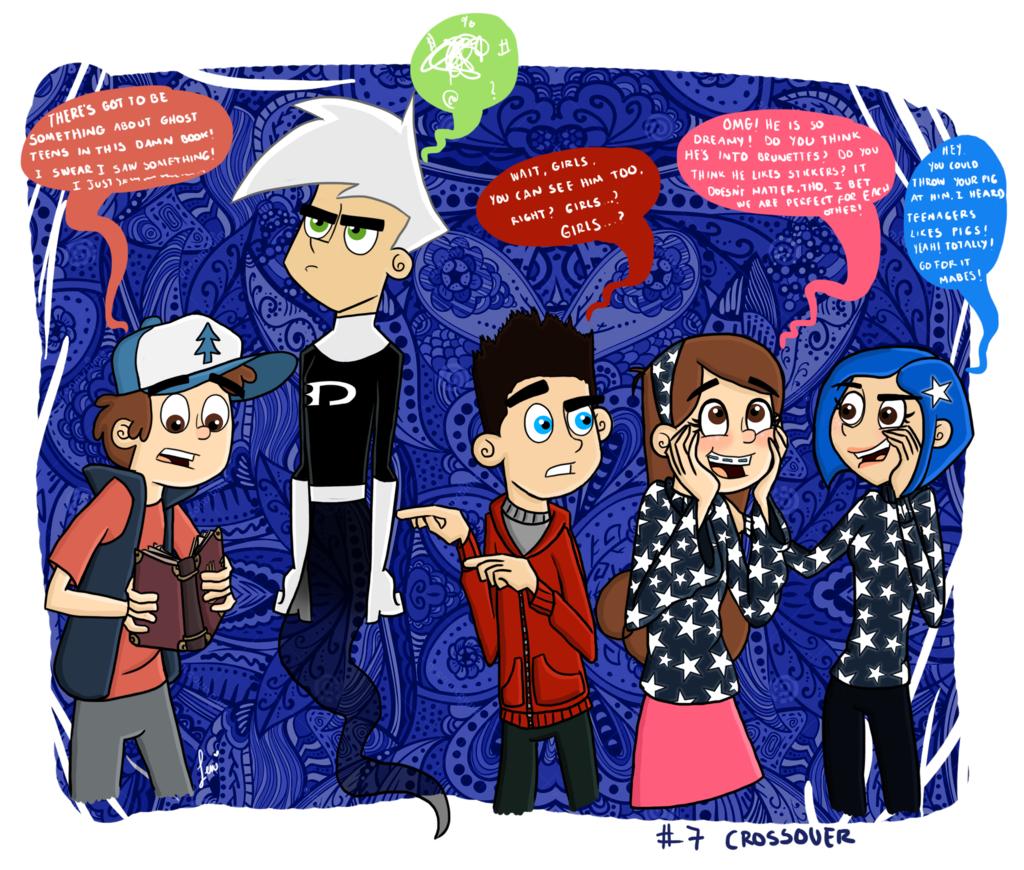 Mystery Kids