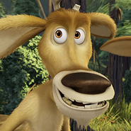Elliot (Open Season)