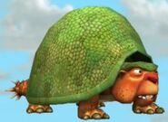 Glyptodon Ice Age
