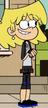Lori Loud as GoGo Tomago