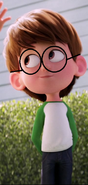 Nate (with Sherman Glasses)