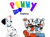 Penny The Explorer