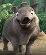 Rio Tapir