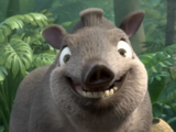 Tapir (Rio 2)