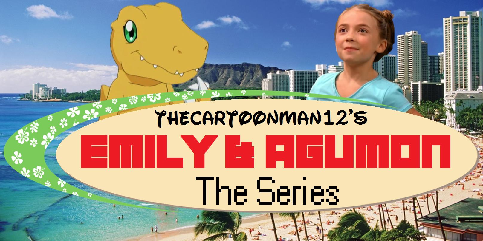 Emily & Agumon (TV Show)