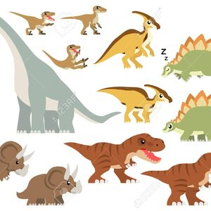 74673486-various-famous-dinosaurs-vector-containing-tyrannosaurus-rex-velociraptor-non-feathered-triceratops-.jpg