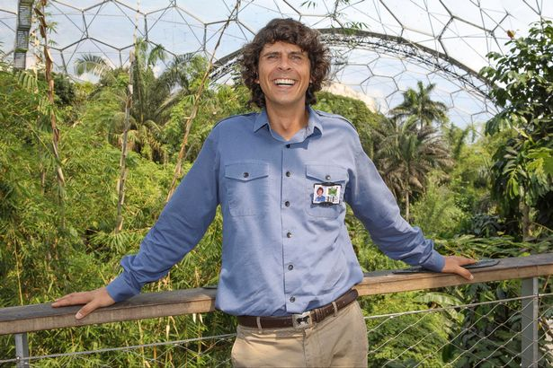 Andy (Andy's Adventures Series)