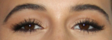 Bea Miller's Eyes