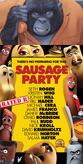 Big Daddy Hates Sausage Party (2016)