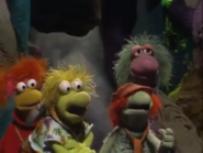Boober and fraggles seeing