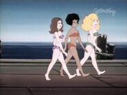 Captain Caveman & the Teen Angels 315 The Old Caveman and the Sea videk pixar 0011