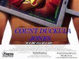Count Duckula Jones