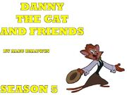 Danny the Cat and Friends (Season 5) Poster.jpg