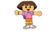 Dora in My Style 2