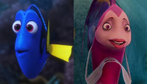 Dory and Angie