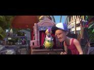 Hey, Bagheera!- The Movie trailer