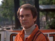Jim Douglas, Herbie's Owner