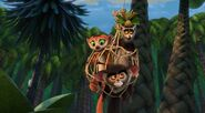 Lemursthreenetrap