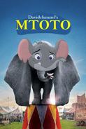 Mtoto (Dumbo; 2019) Poster