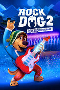 Rock Dog 2 Rock Around the Park (2021)