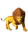 Superbook Lions