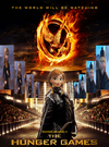 The Hunger Games (Davidchannel's Version) Poster