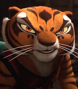 Tigress in Kung Fu Panda 2