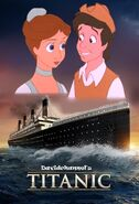 Titanic (1997; Davidchannel's Version) Poster