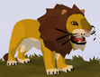 African Lion WOZ