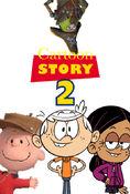 Cartoon Story 2 (1999) Poster