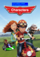 Characters (Planes) Poster