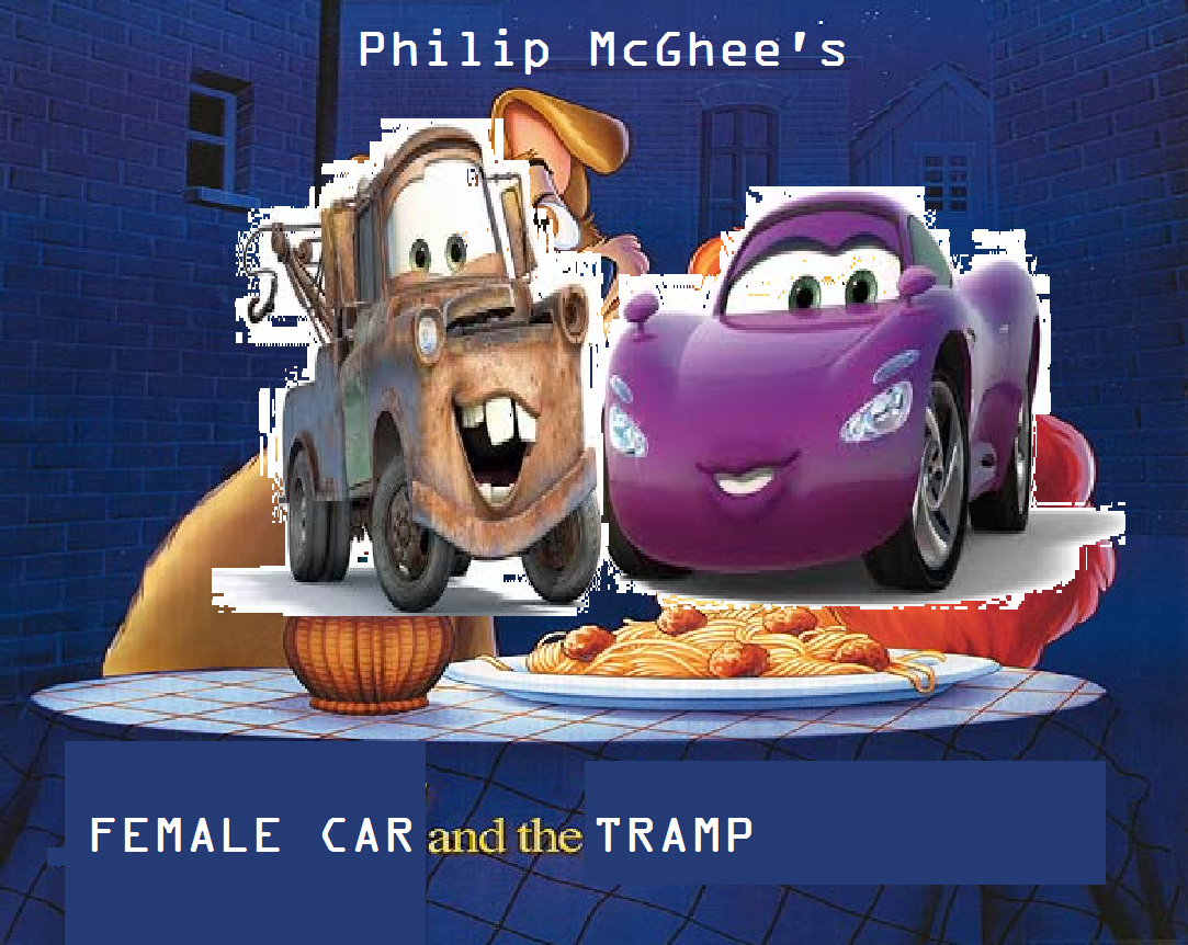 Female Car and the Tramp