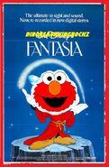 Fantasia (DinosaurKing Style)