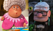 Grammy Norma and Carl