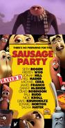 Gru Hates Sausage Party