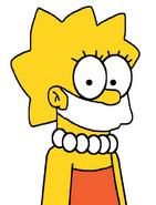 Lisa Simpson (Corona)